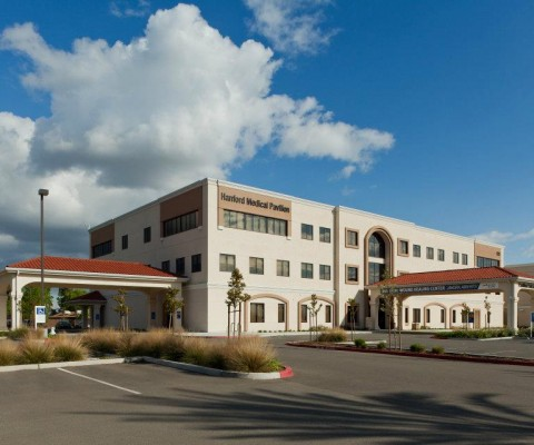 Hanford Medical Pavilion (4)